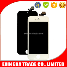 Manufacturer of LCD in China, good price for iPhone 5 LCD promotion lcd screen