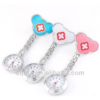 Hot sale Mickey nurse watch fashion Christmas gift Q7 watch