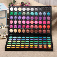 wholesale 2014 Hot Selling Professional makeup 120 eye shadow palette