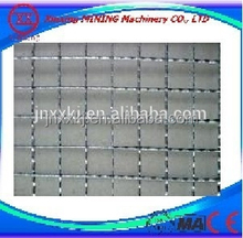 Price Stainless steel wire rope mesh, galvanized hole wire hole wire mesh price list