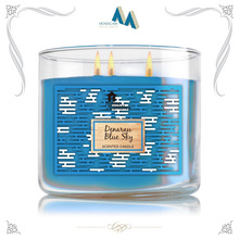 Promotional product artificial candles scented wholesale