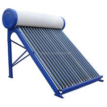 200L solar geysers,low pressure solar heater, 20 vacuum tube solar water heater