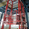 Hydraulic electric cheap residential lift elevator