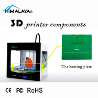 Professional fdm Himalaya metal filament for 3d printer machine