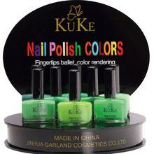 Best Price No Shedding colorful two way nail polish pen