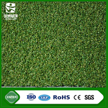 China golf mat manufacturers all climatic usability high quality 2 tones cricket grass golf grass golf putting green carpet