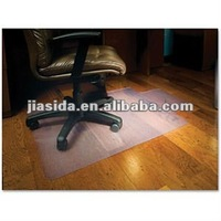 PC Chair Mat for Carpet - Protect hard floors from being scratched/chiar mat/office chair mat