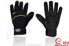 Industrie des gants