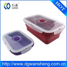 New product FDA food grade lunch box tiffin carrier