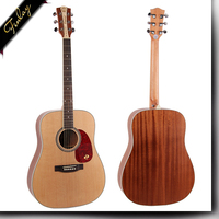 Finlay FD-115S 41inch Constellation series special design cheap import guitars musical instruments china acoustic guitar