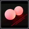 Wholesale Novelty Items LED Golf Balls Glowing Golf Ball