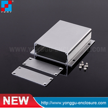 Project Extruded Aluminum Enclosure Diecast Aluminum Enclosure