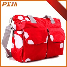 Best Trending Hot Tote MaMa Bag Baby Hanging Diaper Bag With Hight Quality ShenZhen Manufacturer