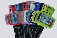 """WaterProof Sport Gym Running Armband Protector Soft Pouch Case Cover For iphone 6 4.7"""""""