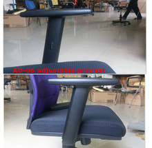 New Design Office Chair Adjustable Armrest With Soft PU Armpad AD-06B