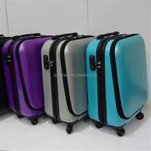 high grade pc trolly suitcase, travel case, business bag