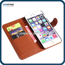 For iphone 6 plus case,for apple iphone 6 plus leather case,for iphone 6 plus wallet case with stand,