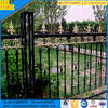 Garden Used Wrought Iron Fence Panels