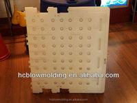 Custom hard plastic board/Plastic Fence Boards/Impact Resistant Hard Plastic Sheet