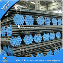 carbon steel pipe mill test certificate seamless pipe and tube