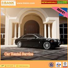 ( bk13- 0003) Autovermietung/Luxus-Autos Mietservice/high- Klasse auto professionelle mieten- a- Autofirma