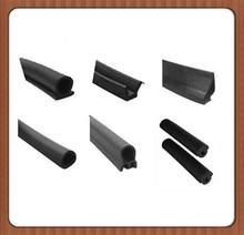 lele supplier custom high quality waterproof car/window rubber seal