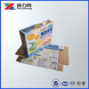 High quality customized printed CHEAP CARDBOARD BOXES