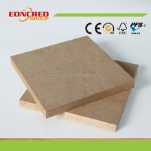 Factory Direct Sale Good Price MDF Kitchen Cabinet Timber, MDF Carved Panel, Cheap MDF Wall Panle For Furniture