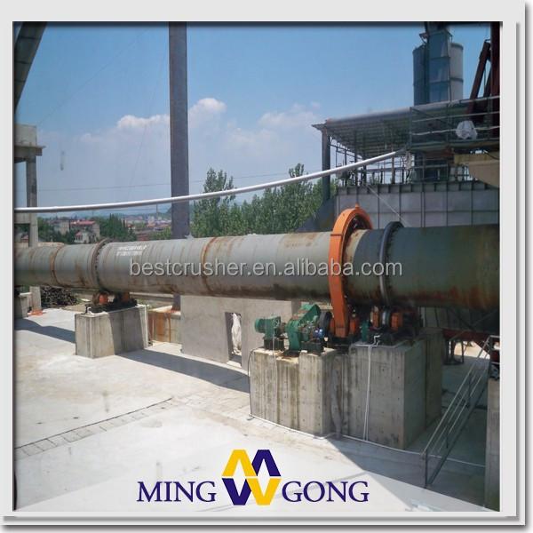 Portland Cement Kiln : Portland cement plant silo equipment for