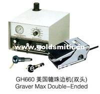 Jewelry Tool, Graver Max Double-end