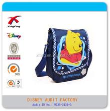 2015 XF 600D Polyester Bag Vigny Blue Bag