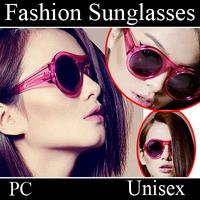 new style 2014 Circle Arrow Inspired Fashion Sunglasses dd032