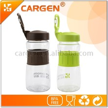 China hot sale product 550ml BPA free sport plastic water