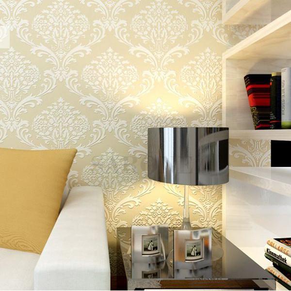 Wholesale 3d Living Room Korean Design Wallpaper Buy