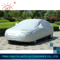 2015 Professional factory supply UV Protection Car Cover