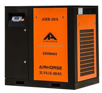 78cfm/min 174psi screw air compressor