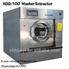 high speed with shock reduction washer extractor for sale