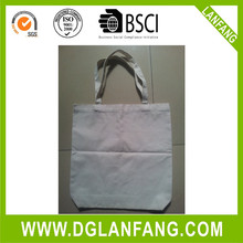 2015 The best product zhejiang great cotton canvas shopping bag, cotton canvas shopping in china 20150715007