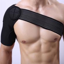 Fashion Elastic Breathable sport shoulder support