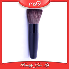 MSQ Fat Single Synthetic Hair Foundation Brush