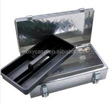 ningbo custom full aluminum waterproof tool case size can be ordered, aluminum carrying case
