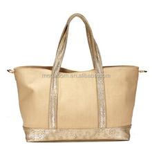 China Newest Wholesale Exported Trendy Python Leather Women Handbag