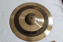 """MK Brand 17"""" Crash Cymbal For your Drum Set: Drum Set Energy Perfect Condition!"""