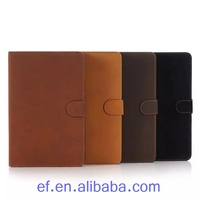 Newest belt clip leather case for ipad mini 4 custom filp case for Ipad mini4 custom leather case 7.9 inch