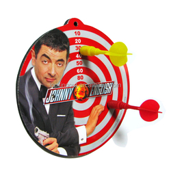 top quality promotions customizable funny dart board toys