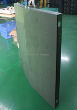 Largest Resolution & Biggest Size Indoor Outdoor P6.9mm Concert Stage Background Indoor/Outdoor LED Panel