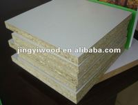 melamine Green core particle board