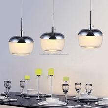 Product 2015 low cost 65lm luminous kitchen pendant light