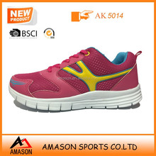 2015 fashion hot sale sport shoes for ladies China