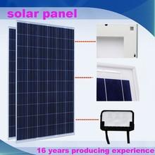250wsolar panel for home use new energy solar panel sysytem